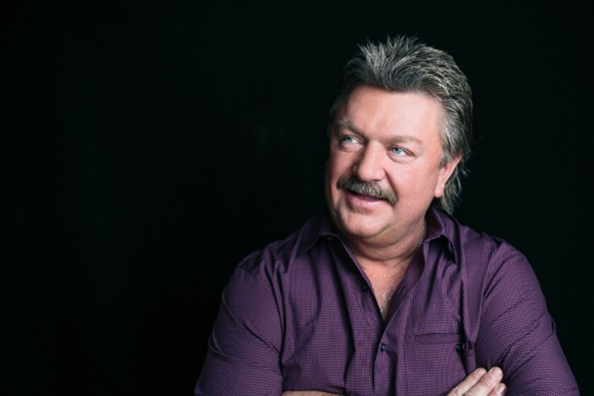Country star Joe Diffie died March 29 from complications related to COVID-19. He was 61.