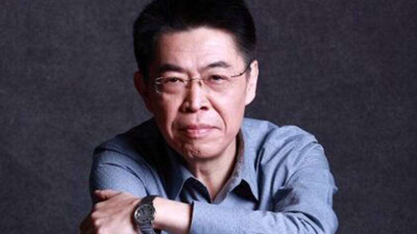 Zhang Zhao, vice chairman of Letv and chief executive of Le Vision Pictures, discuss the growing ties between Hollywood and China.