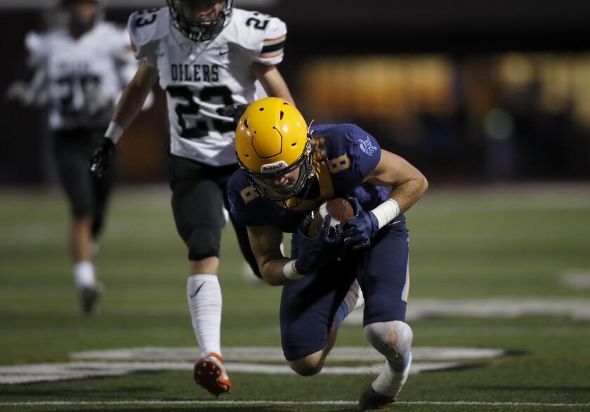 Week 7 High School Football Preview: Marina vs. Spokane (Wash.) Mead