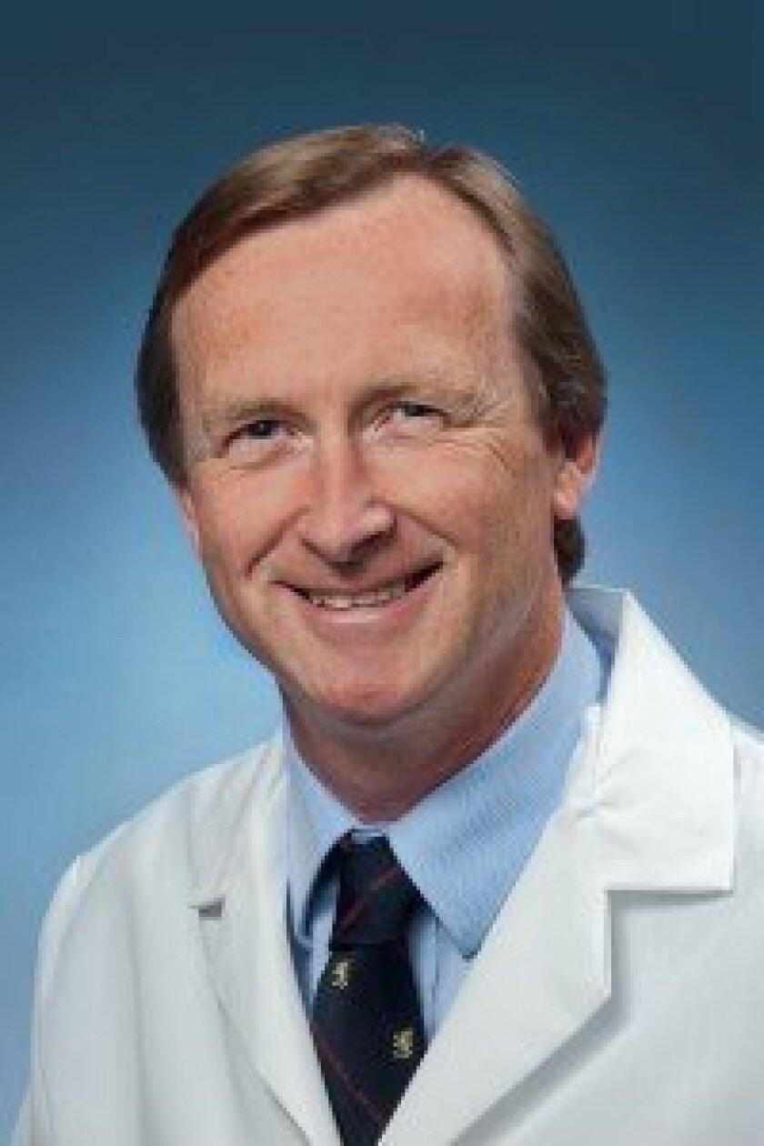 M. Jonathan Worsey, M.D.