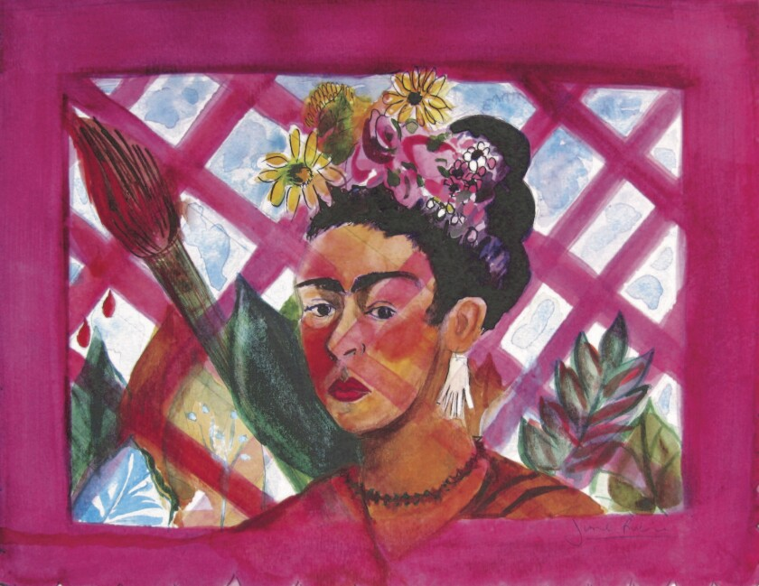 Frida Frenzy