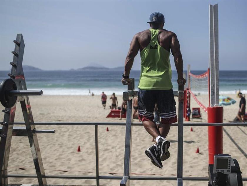El ejercicio mejora la capacidad mental de los jóvenes y previene problemas seniles