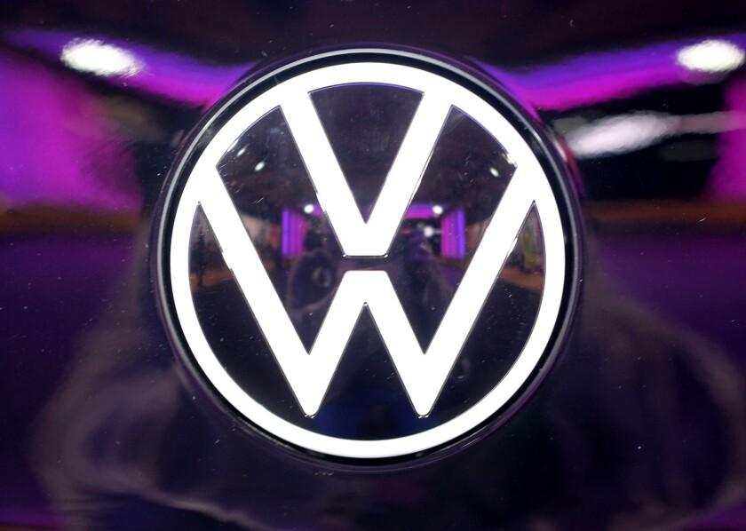 Germany Volkswagen Sales