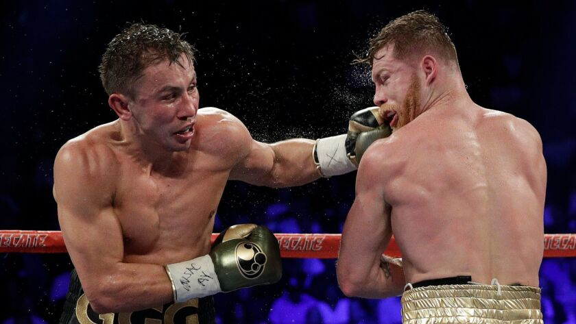 Gennady Golovkin signs six-fight, three-year deal with