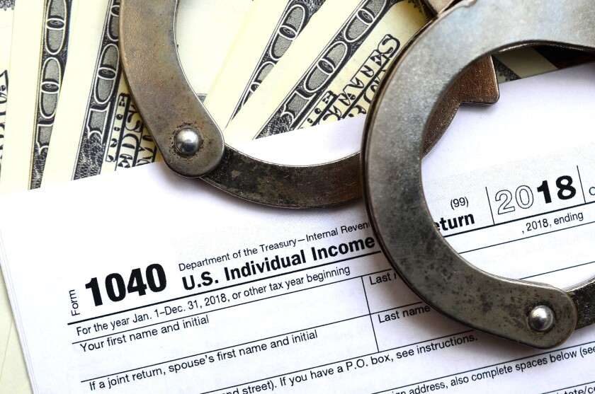 Popular tax breaks were eliminated or curbed after the federal tax overhaul.