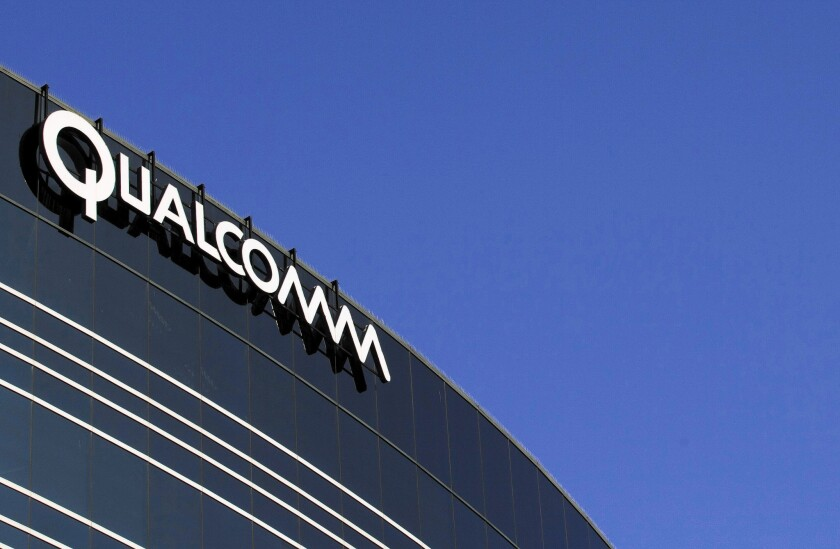 Even as Qualcomm was lobbying for looser immigration policies to hire more foreign workers, it was preparing to lay off 15% of its workforce.