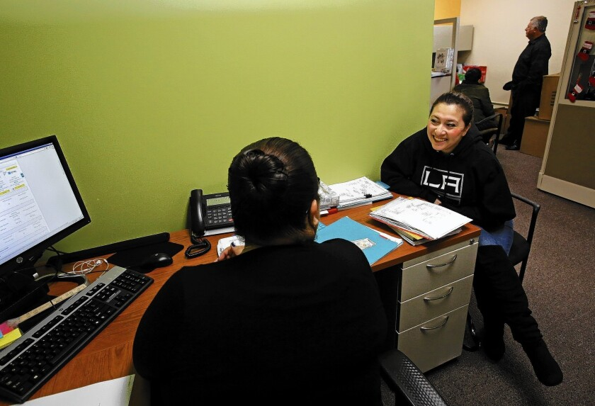 Californians rush to get health insurance as deadline nears