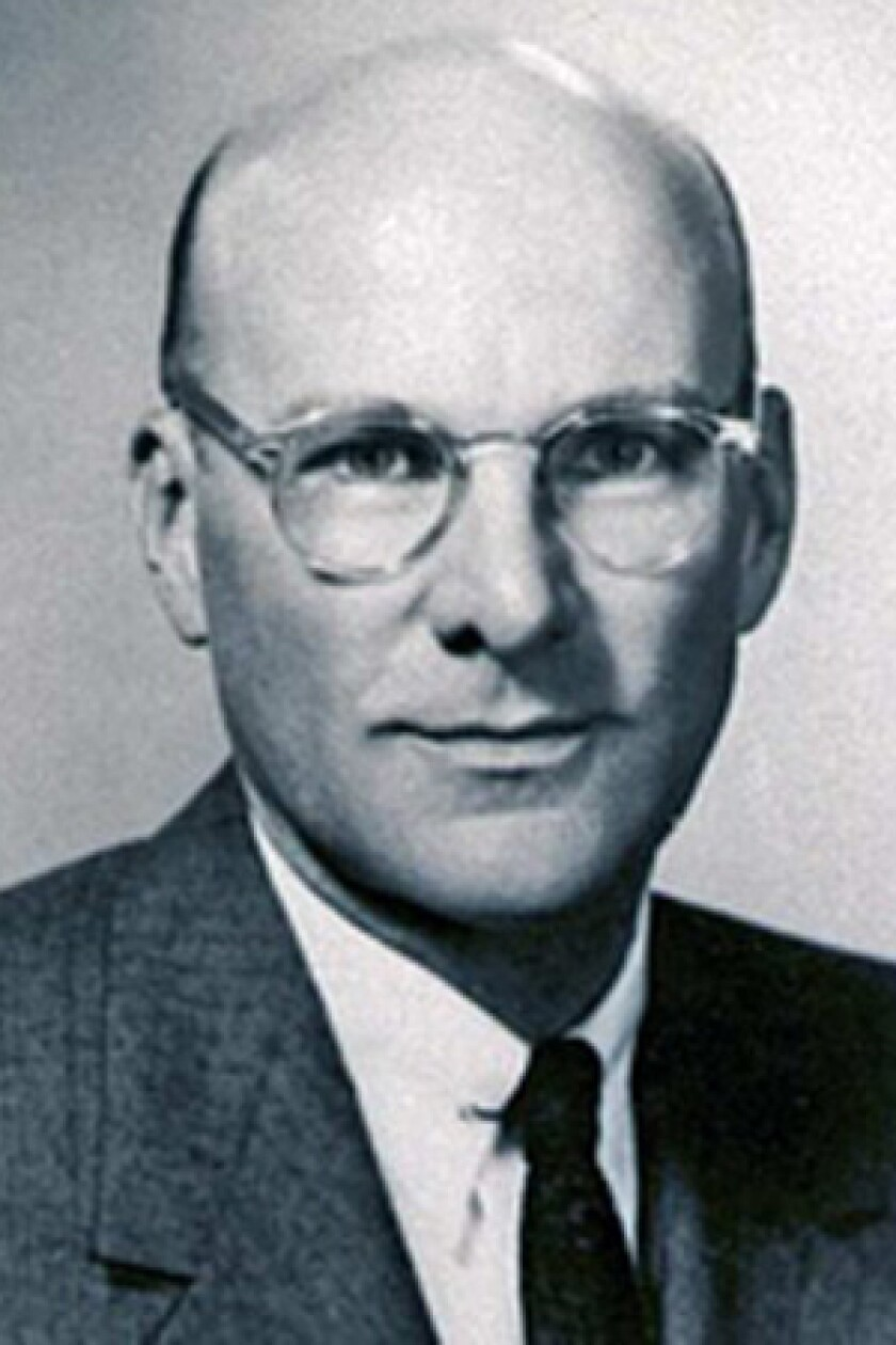 He was the third Oscar Mayer to head the company, after his father and grandfather, who founded the company.