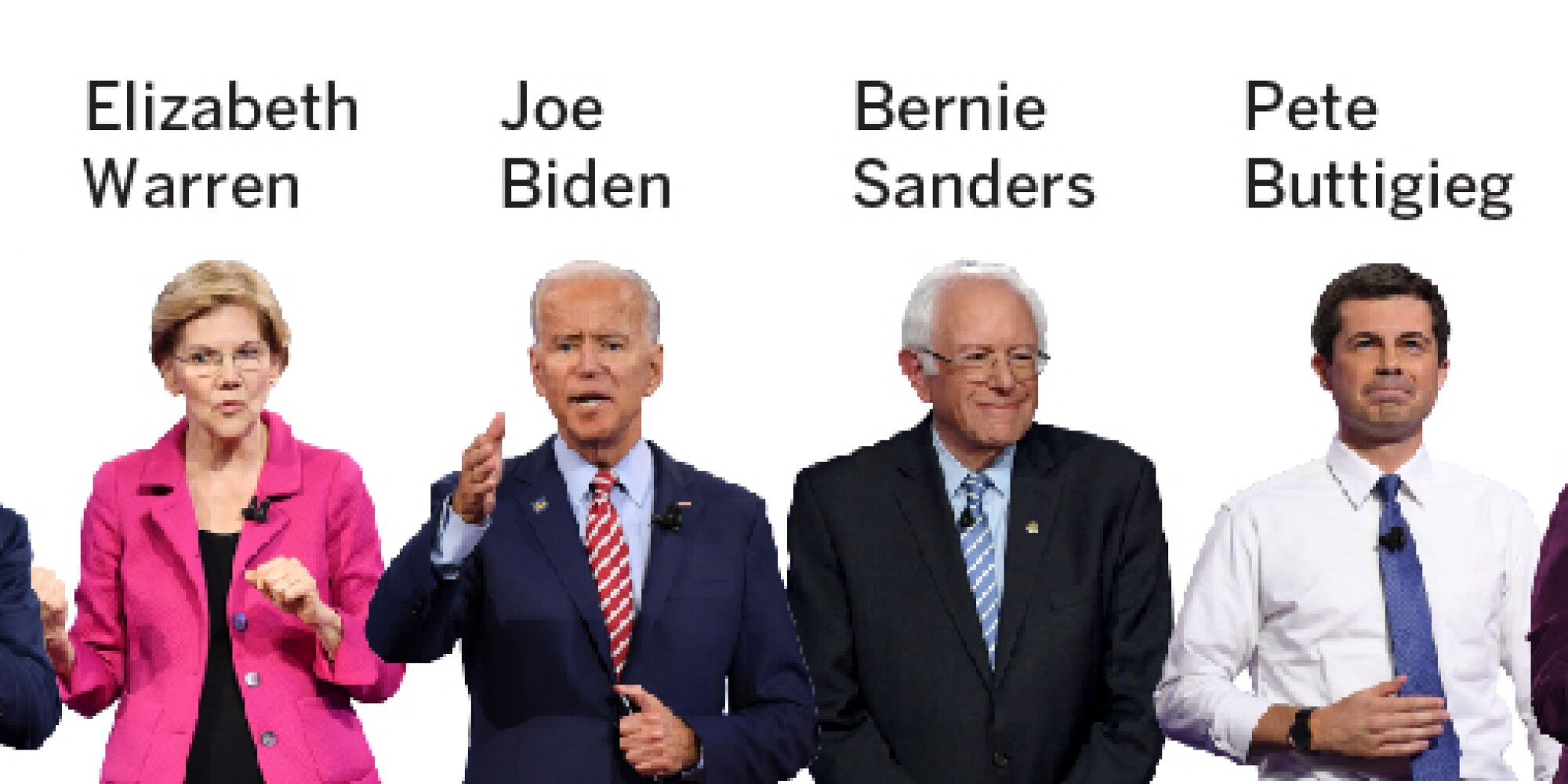 democratic debate - photo #32