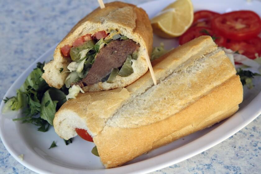 Attari Sandwich Shop