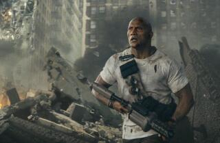 """Rampage"" review by Kenneth Turan"