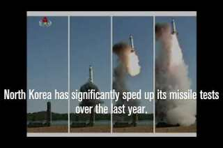 What to know about North Korea's new missile