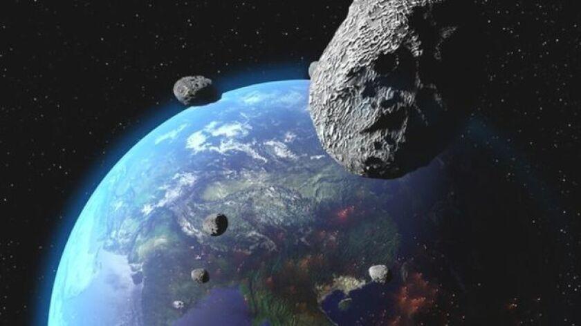 Todos hemos escuchado la historia: un asteroide cae en la Tierra y todo el mundo muere. Los únicos animales que sobrevivirían al invierno nuclear subsiguiente serían esponjosos, pequeños y probablemente vivirían bajo tierra.