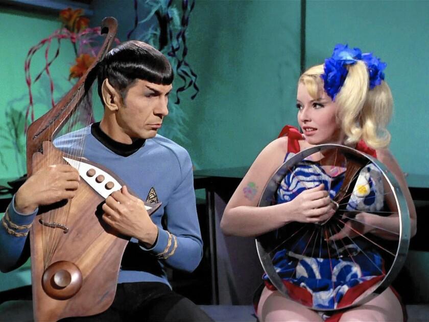 Star Trek Music