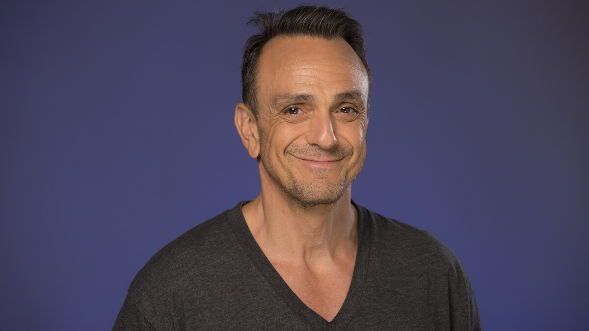 Hank Azaria to quit voicing Apu on 'The Simpsons,' report says