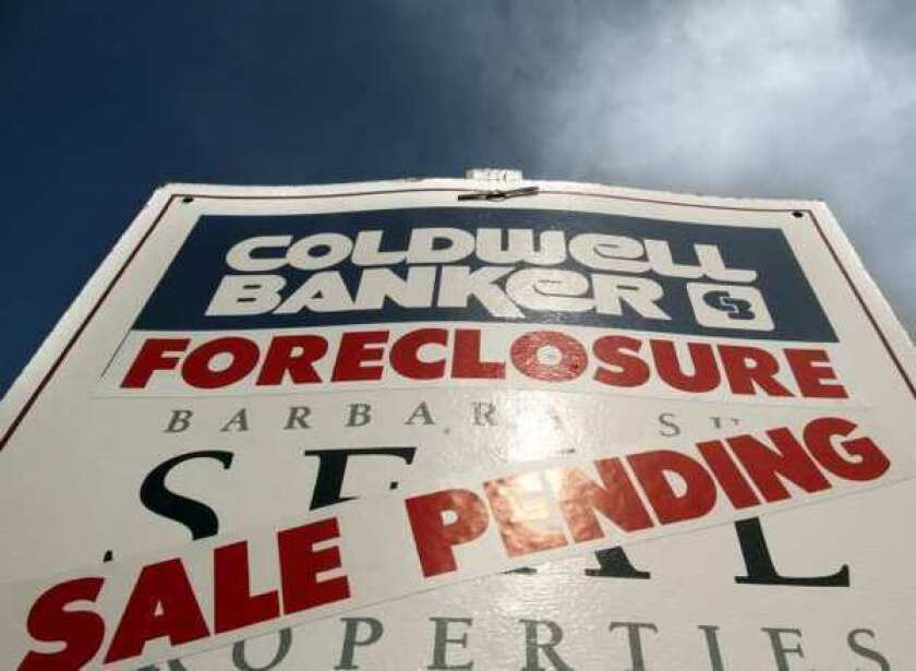 Bank of America is trying a pilot program that could turn underwater homeowners facing foreclosure into renters
