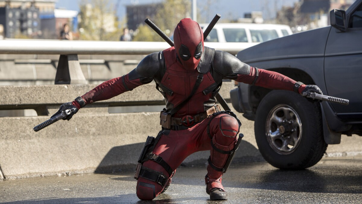 Ryan Reynolds on the decade-long struggle to get 'Deadpool' onto the big screen - Los Angeles Times