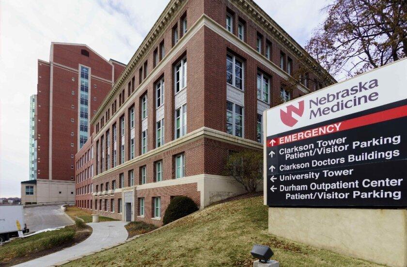 Nebraska Medical Center