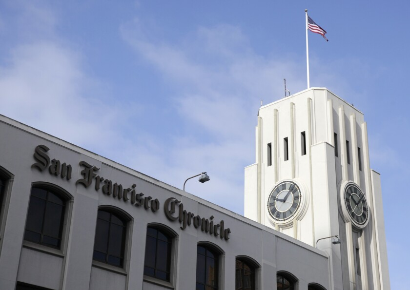 A building with a clock tower