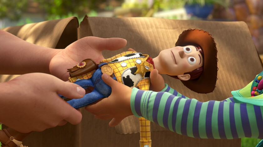 "Pixar takes its time with ""Toy Story"" sequels, a strength and a weakness."