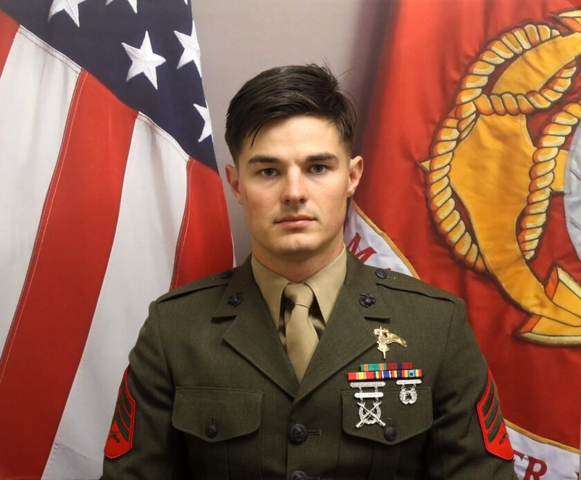 Staff Sgt. Joshua Braica, 29