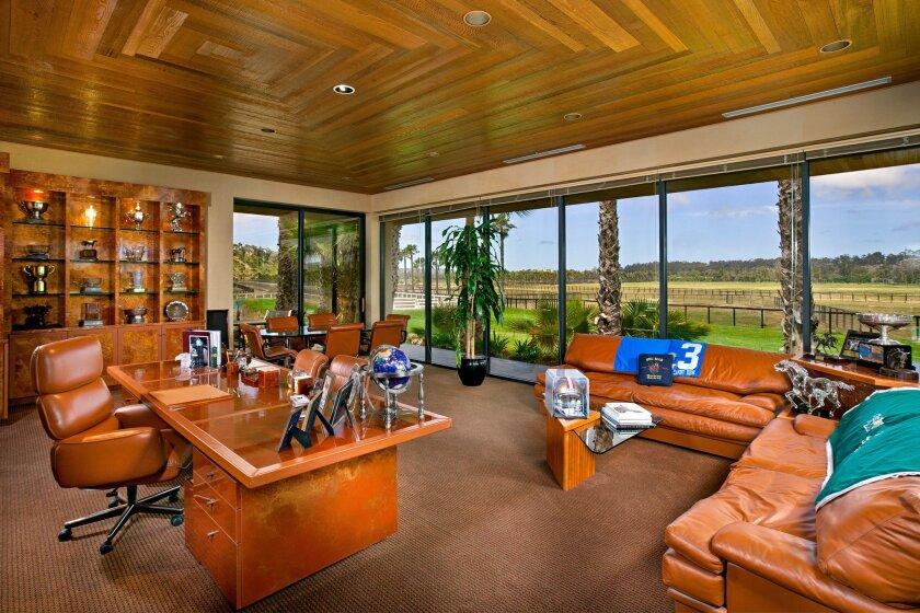 Bill Gates Buys Jenny Craig S Horse Farm The San Diego Union Tribune