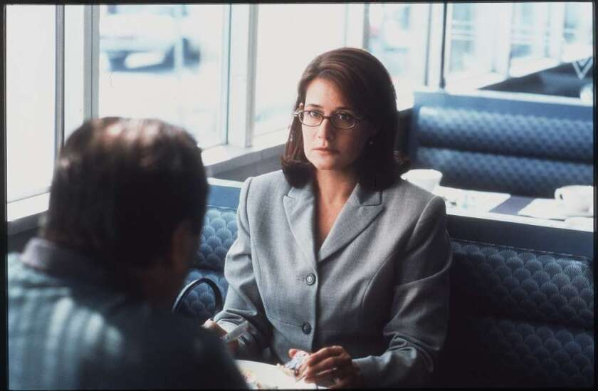 Lorraine Bracco from 'The Sopranos'