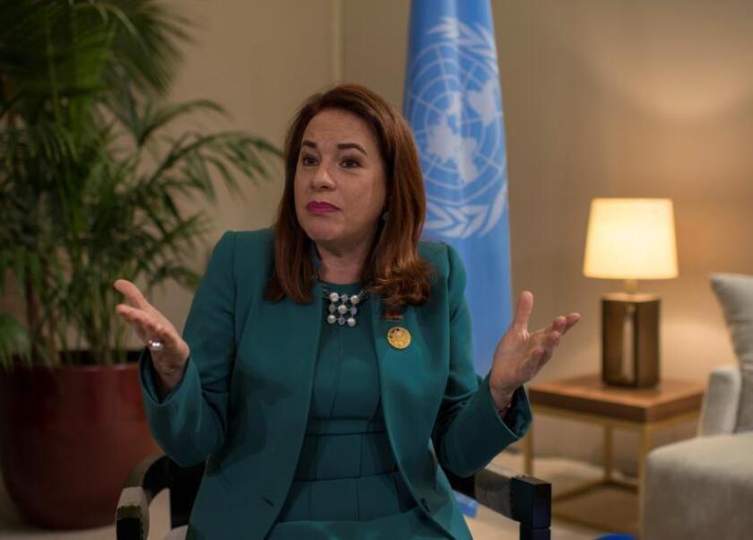 Llaman a un plan de acción para implementar el Pacto Migratorio Mundial de la ONU