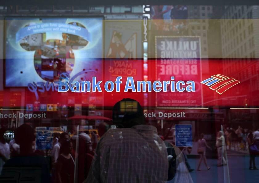 Banks simplifying checking account disclosures