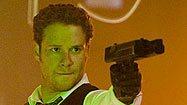Hollywood Backlot: 'The Green Hornet'