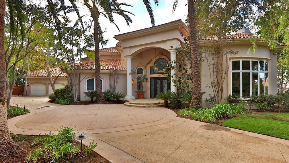 Dr. Dre's Calabasas home | Hot Property