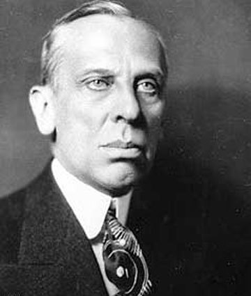 GM's history of CEOs - Alfred P. Sloan Jr.