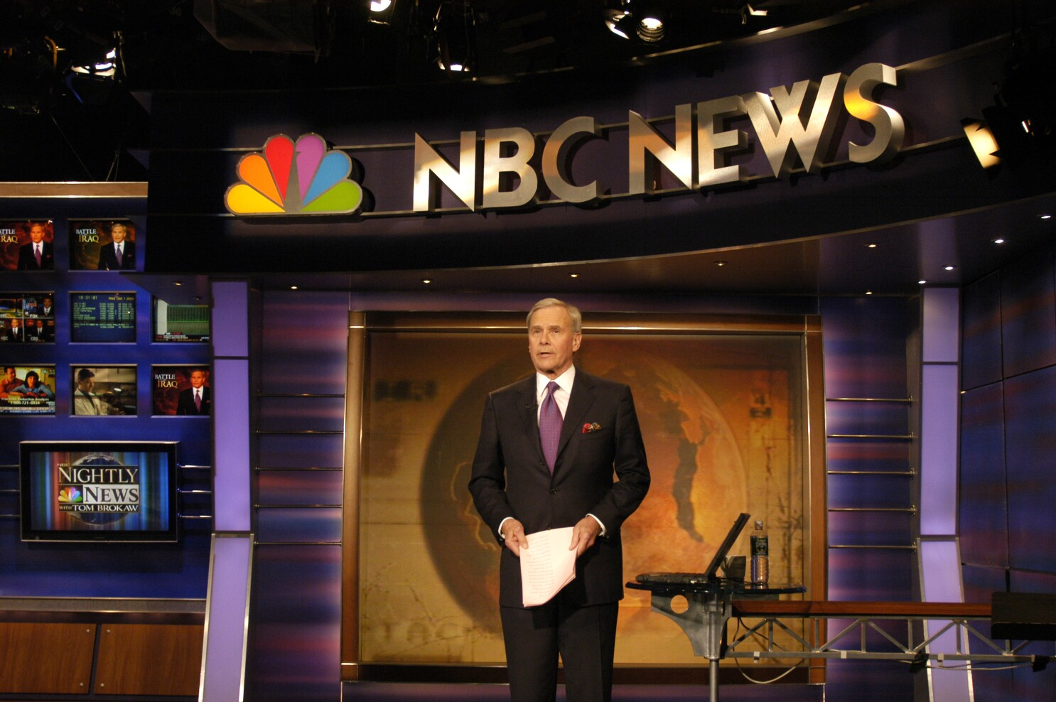 Nightly news nbc