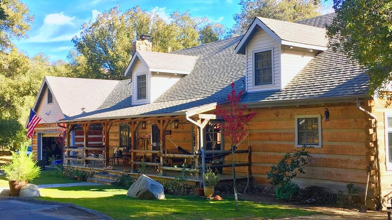 Home of the Week,  26658 San Felipe, Warner Springs