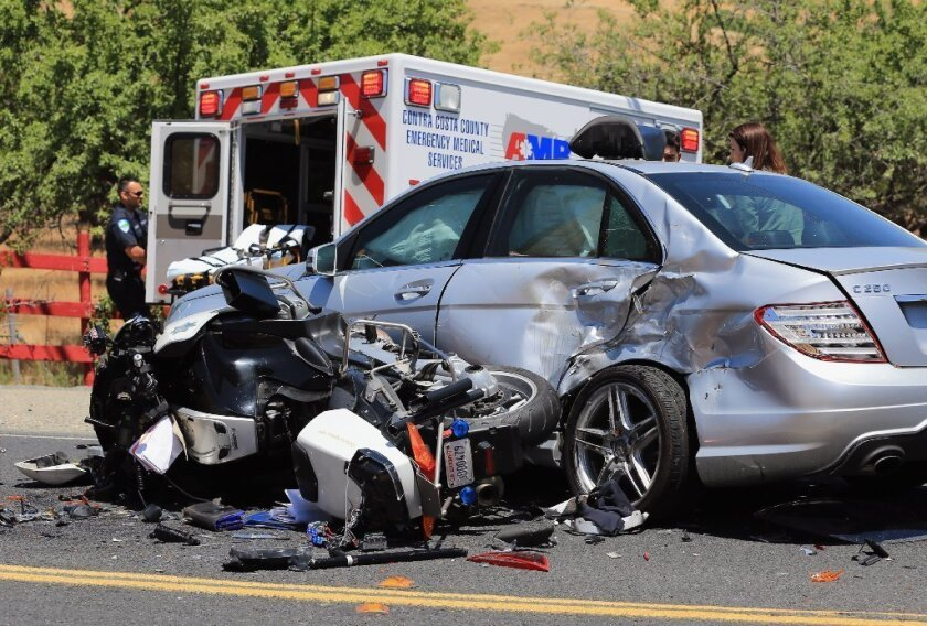 Study says crashes should be a global health priority.