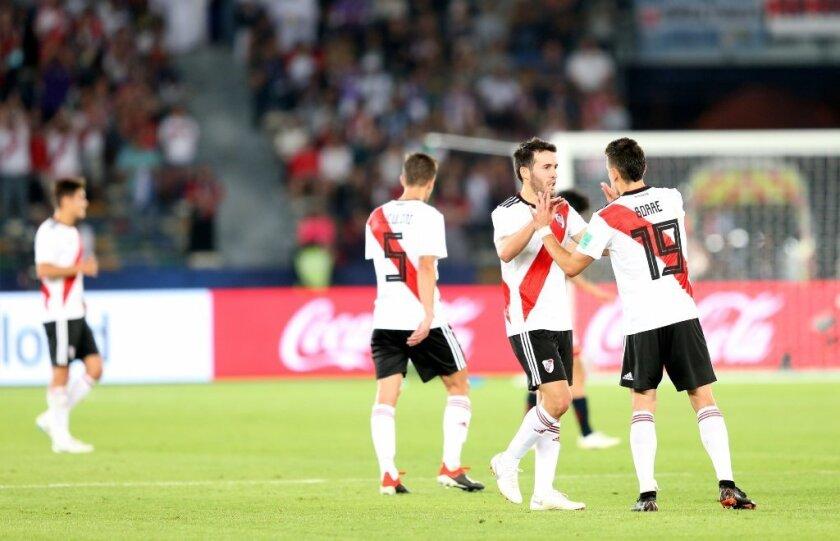 Peor es nada, River Plate se queda con el tercer lugar en Mundial de Clubes