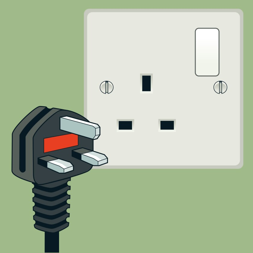 G plug