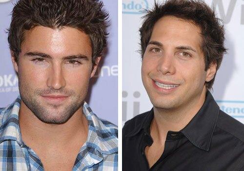 Brody Jenner-Joe Francis: Celebrity feuds gone wild