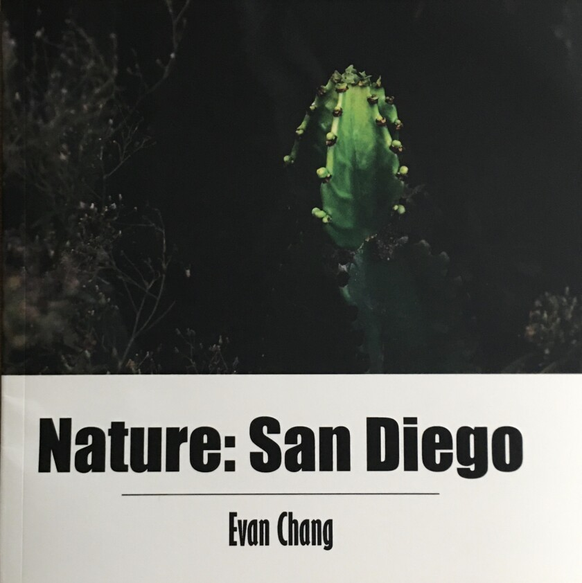 """""""Nature: San Diego"""" was released in April."""