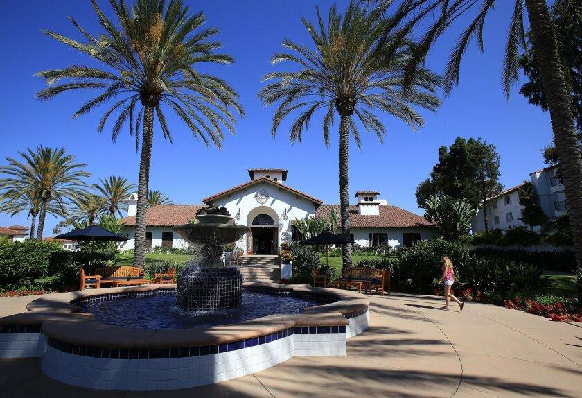 The Omni La Costa Resort was the single biggest hotel sale in the state in 2013.