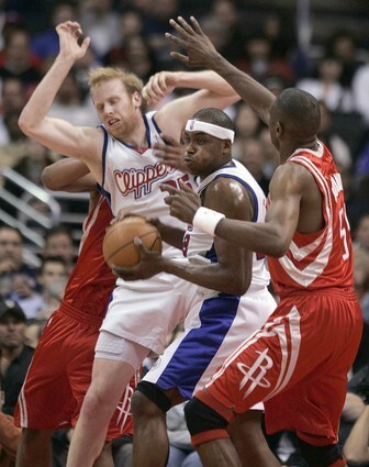 Clippers Elton Brand