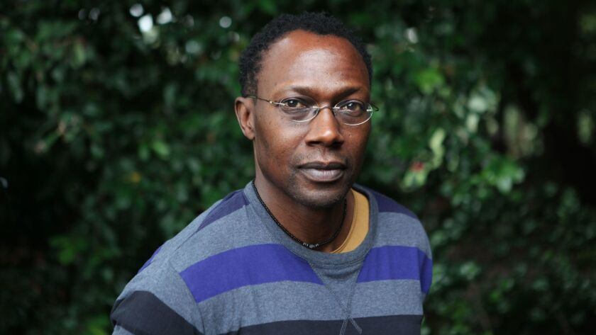 Dixon Chibanda is a psychiatrist based in Harare, Zimbabwe, and an Aspen New Voices Fellow.
