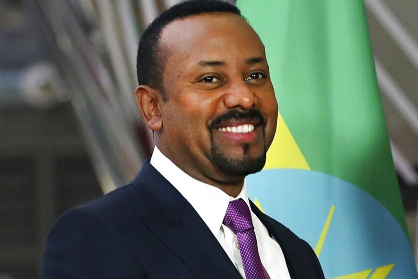 Nobel Peace Prize awarded to Ethiopian leader