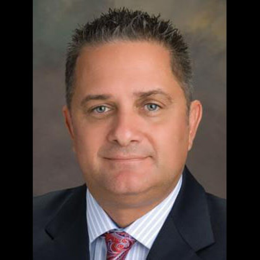 Dr. Wesley Smith elected as the next superintendent of Newport-Mesa Unified School District.