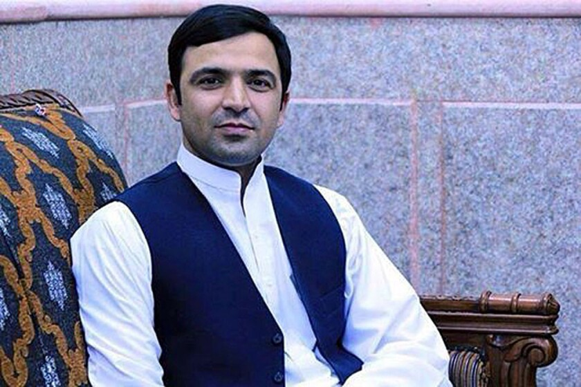 Abdul Qadim Patyal, the deputy governor of Afghanistan's Kandahar province, was gunned down while attending a university class on Pashto literature. The Taliban has claimed responsibility for the slaying.