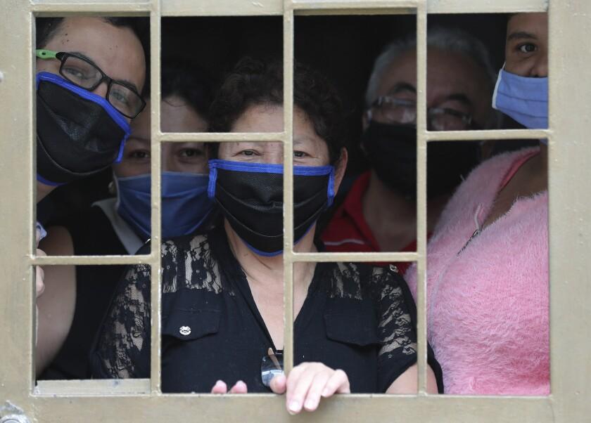 ONU advierte de hambre en Latinoamérica debido al virus - San ...