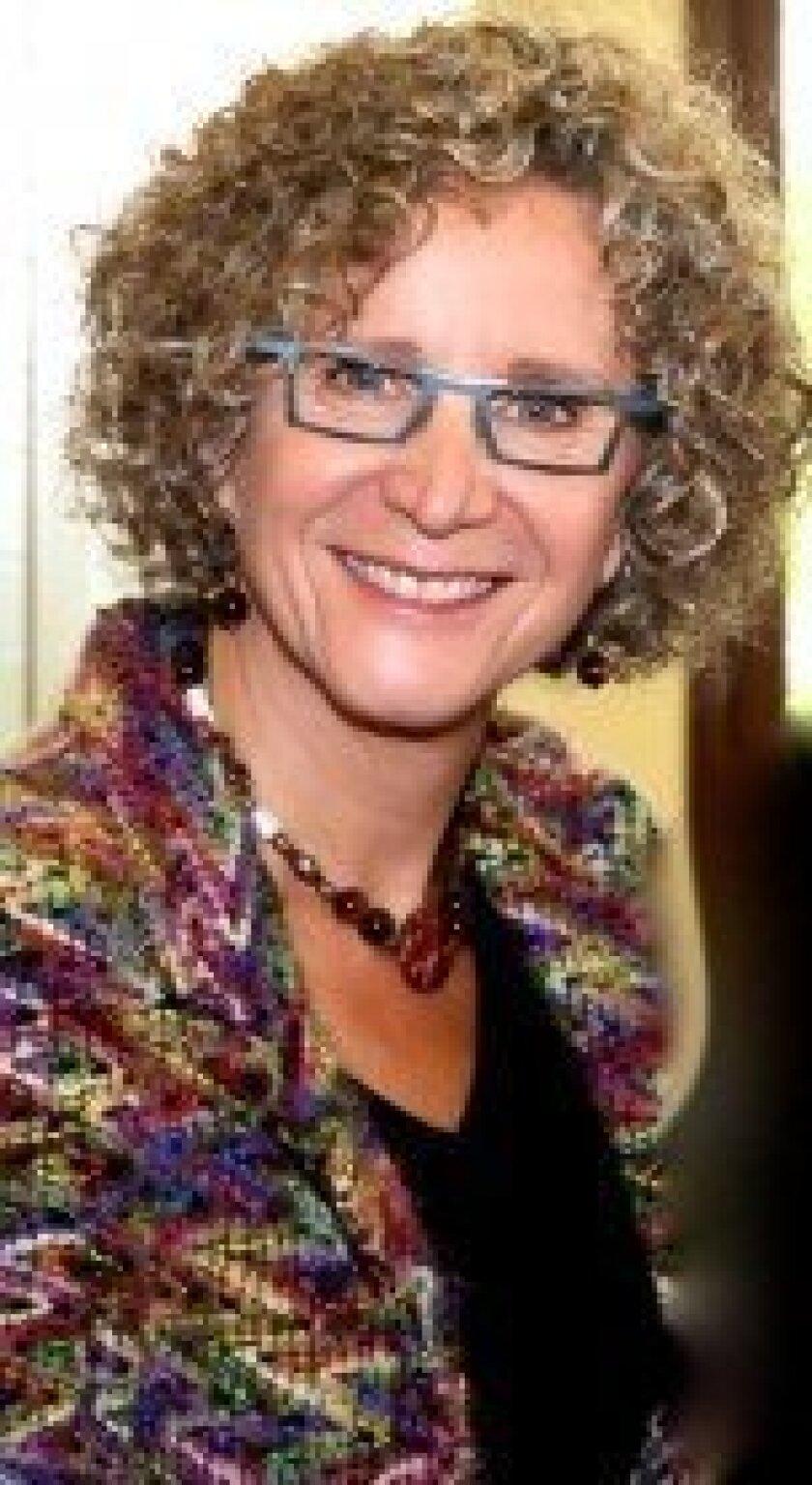 Tina Beranbaum