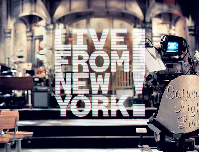 "A still from the documentary ""Live From New York!,"" which will open the 2015 Tribeca Film Festival on Wednesday, April 15."