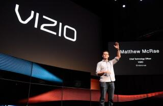 Vizio agrees to pay $2.2 million to settle spying allegations