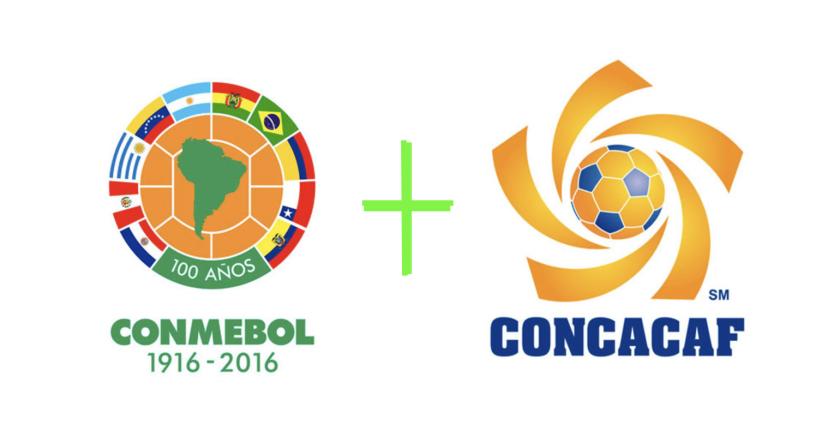 El nuevo torneo continental tendría la participación de 16 o 20 equipos, incluyendo las 10 selecciones de Sudamérica.
